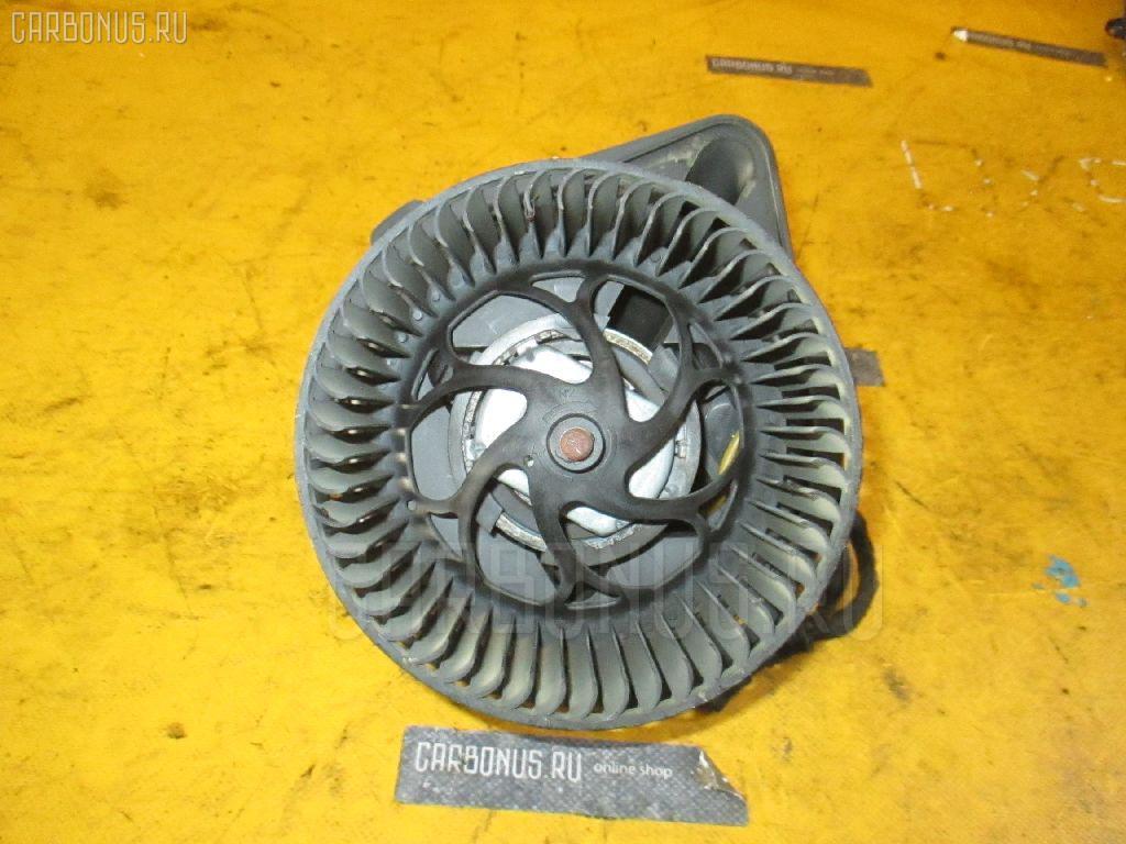Мотор печки VOLKSWAGEN PASSAT VARIANT 3BAMXF Фото 2