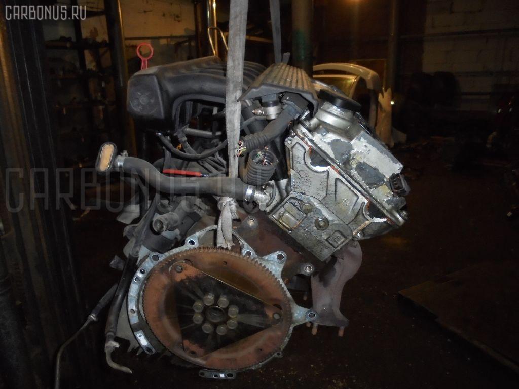 Двигатель BMW 3-SERIES E36-CB22 M50-206S2 Фото 4
