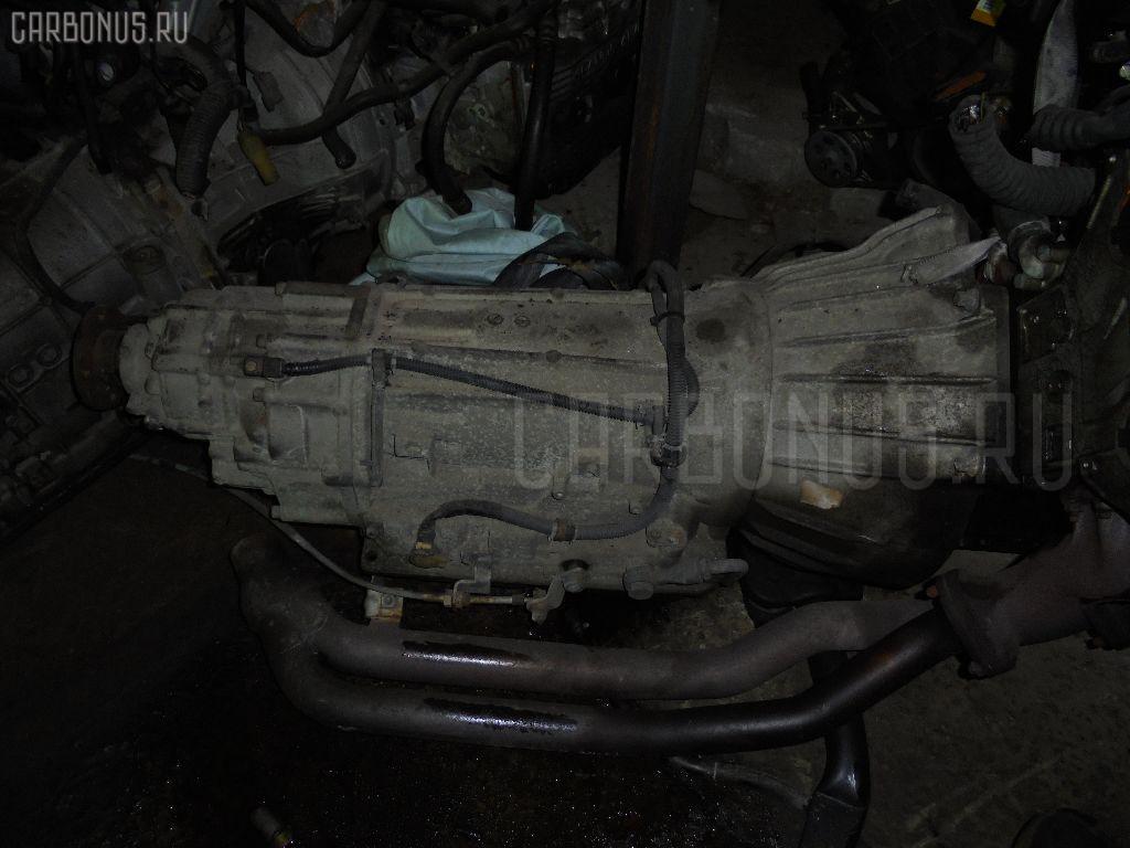 КПП автоматическая BMW 3-SERIES E36-CB22 M50-206S2 Фото 3