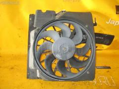 Вентилятор радиатора кондиционера BMW 3-SERIES E36-CB22 M50-206S2 Фото 1