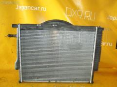 Радиатор ДВС BMW 3-SERIES E36-CB22 M50-206S2 Фото 1