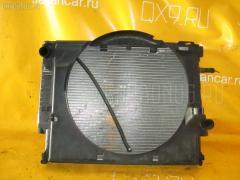 Радиатор ДВС BMW 3-SERIES E36-CB22 M50-206S2 Фото 2