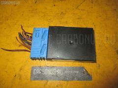 Реле стеклоочистителей Bmw 3-series E36-CB22 M50-206S2 Фото 3