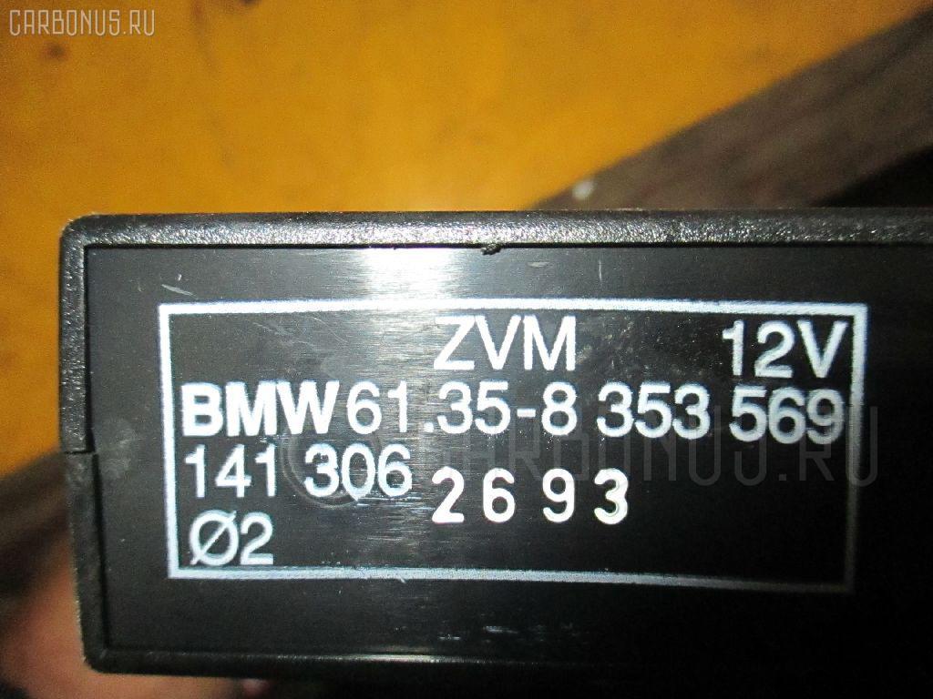 Блок упр-я BMW 3-SERIES E36-CB22 M50-206S2 Фото 2