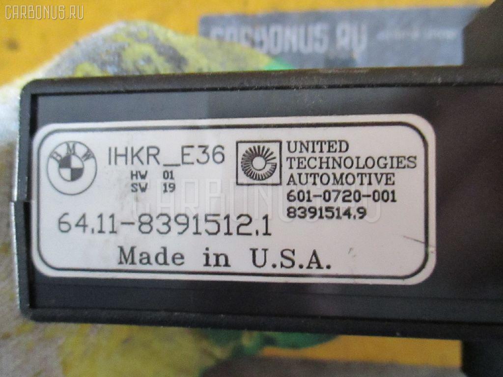 Блок упр-я BMW 3-SERIES E36-CB22 M50-206S2 Фото 1