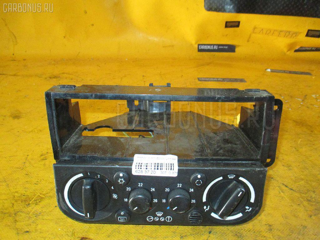 Блок управления климатконтроля Bmw 3-series E36-CB22 M50-206S2 Фото 1