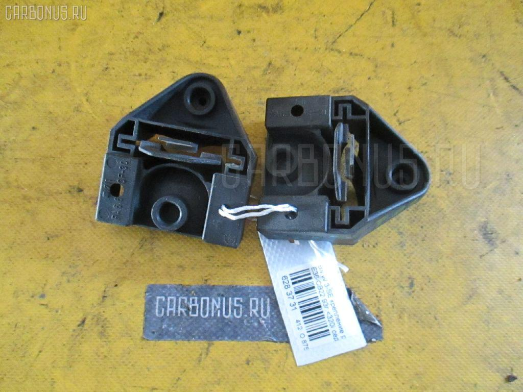 Крепление радиатора BMW 3-SERIES E36-CB22 Фото 2