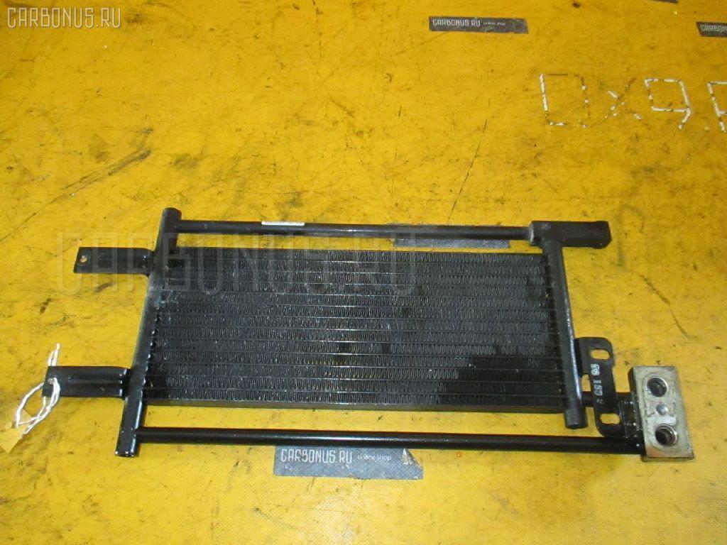 Радиатор АКПП Bmw 3-series E36-CB22 M50-206S2 Фото 1