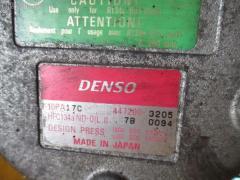 Компрессор кондиционера BMW 3-SERIES E36-CB22 M50-206S2 Фото 3