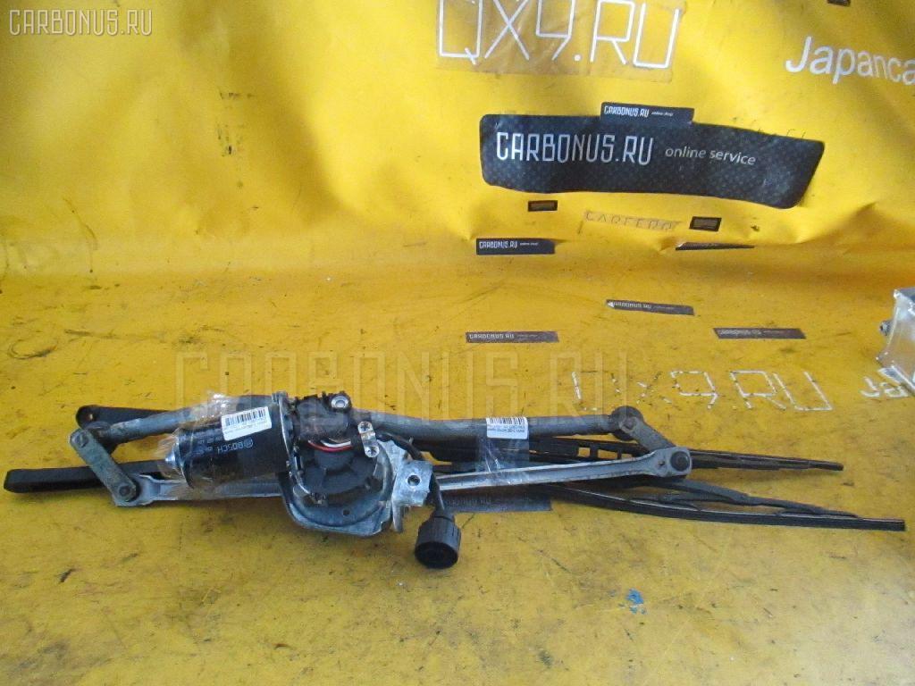 Мотор привода дворников BMW 3-SERIES E36-CB22 Фото 1