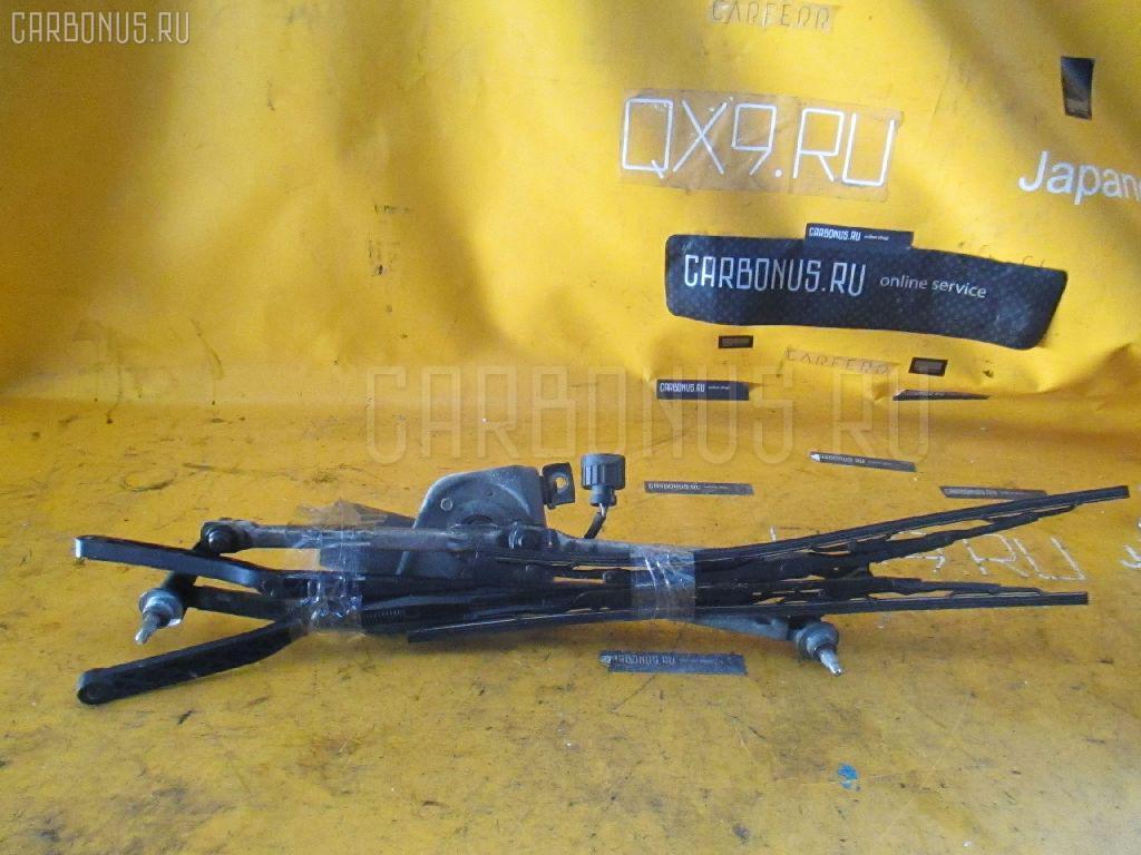 Мотор привода дворников BMW 3-SERIES E36-CB22 Фото 2