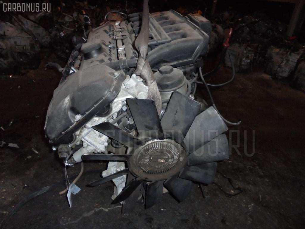 Двигатель BMW 5-SERIES E39-DT42 M54-256S5 Фото 1