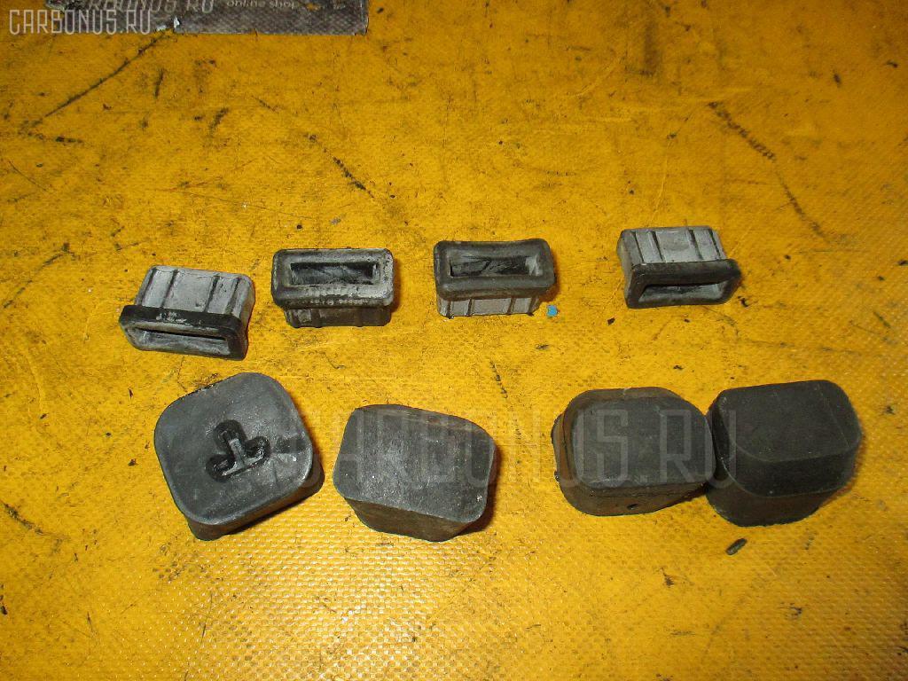 Крепление радиатора BMW 5-SERIES E39-DT42 M54-256S5 Фото 1