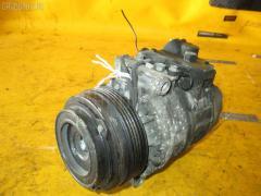 Компрессор кондиционера BMW 5-SERIES E39-DT42 M54-256S5 Фото 2