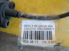 Датчик ABS Bmw 5-series E39-DT42 M54-256S5 Фото 2