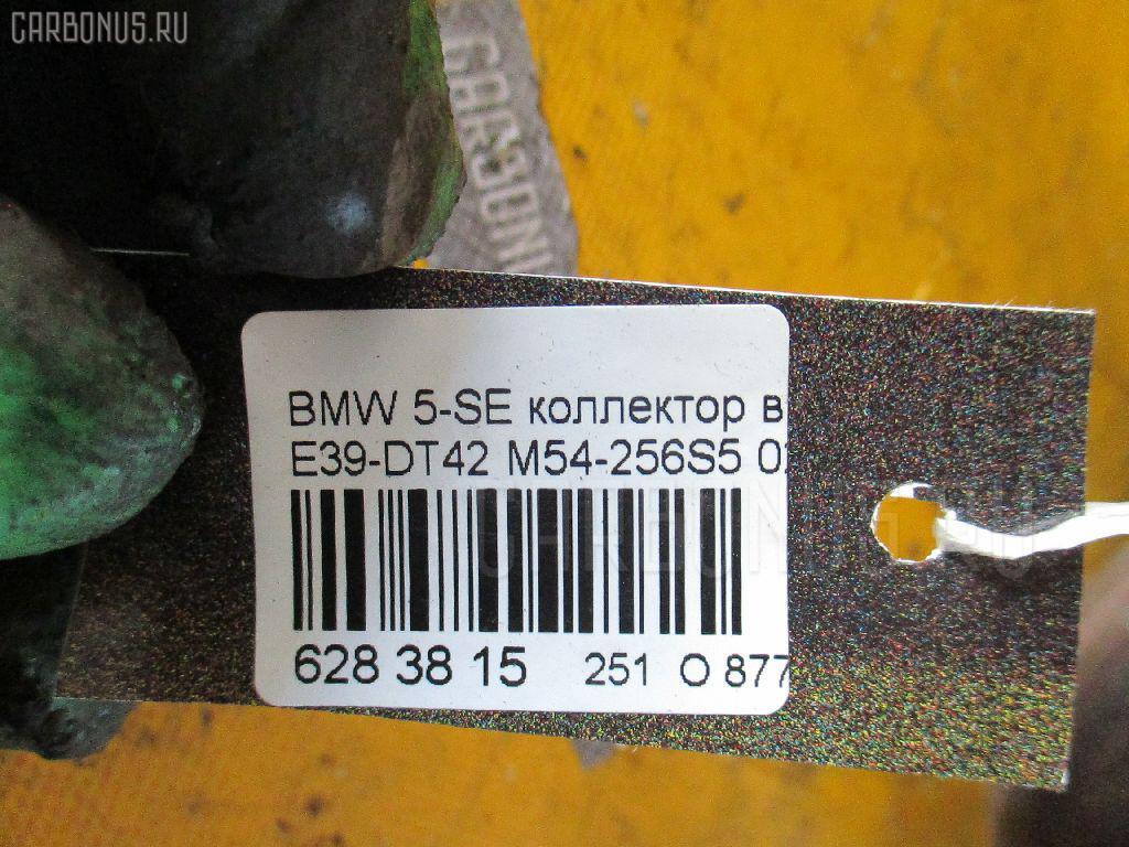 Коллектор выхлопной BMW 5-SERIES E39-DT42 M54-256S5 Фото 3