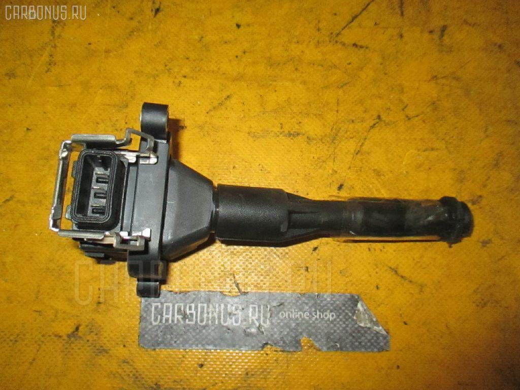 Катушка зажигания BMW 5-SERIES E39-DT42 M54-256S5. Фото 1