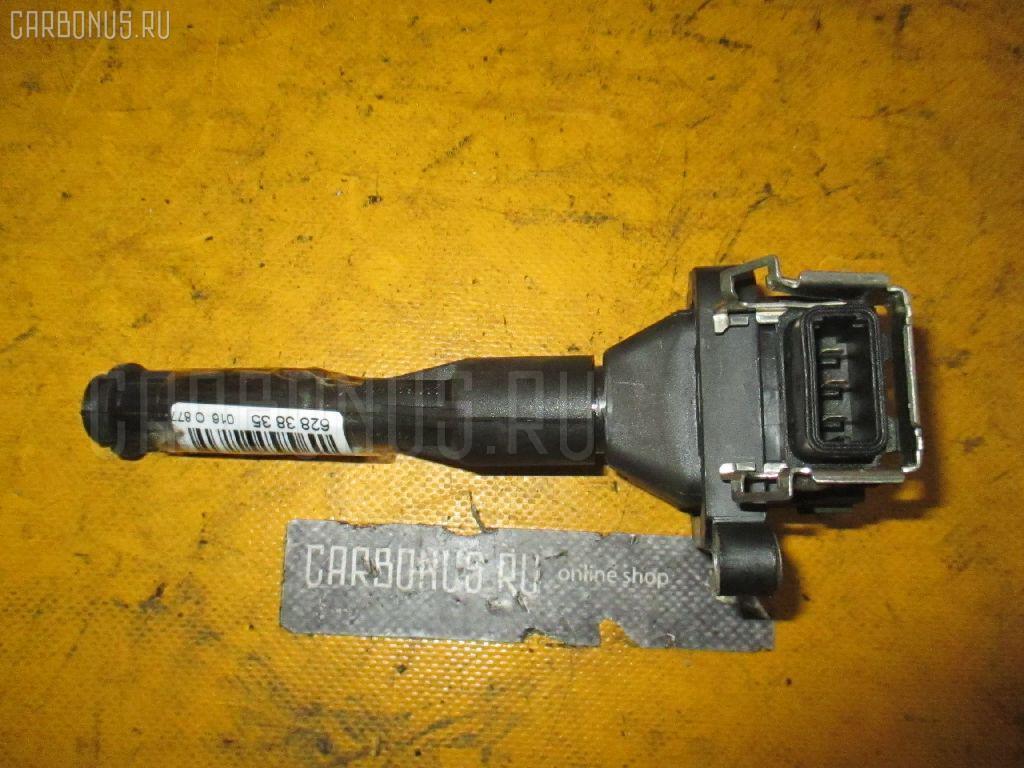 Катушка зажигания BMW 5-SERIES E39-DT42 M54-256S5 Фото 1