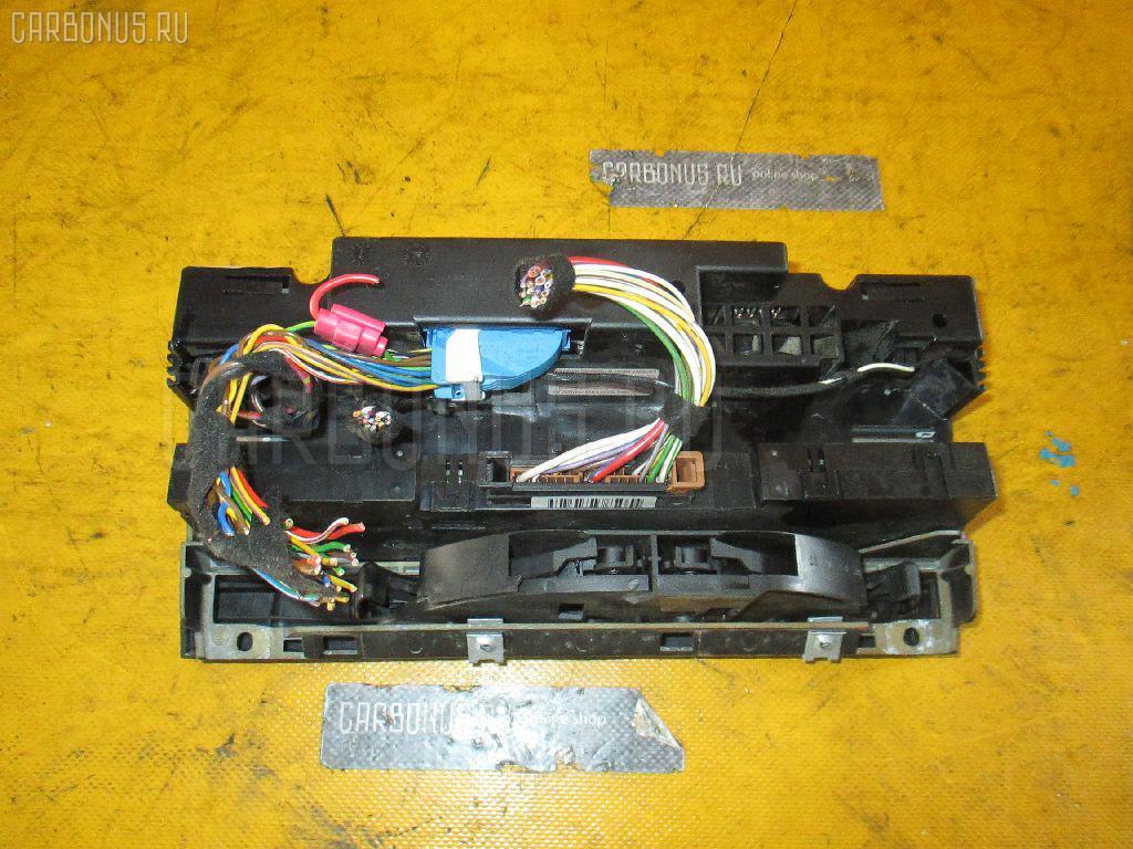 Блок управления климатконтроля BMW 5-SERIES E39-DT42 M54-256S5 Фото 3
