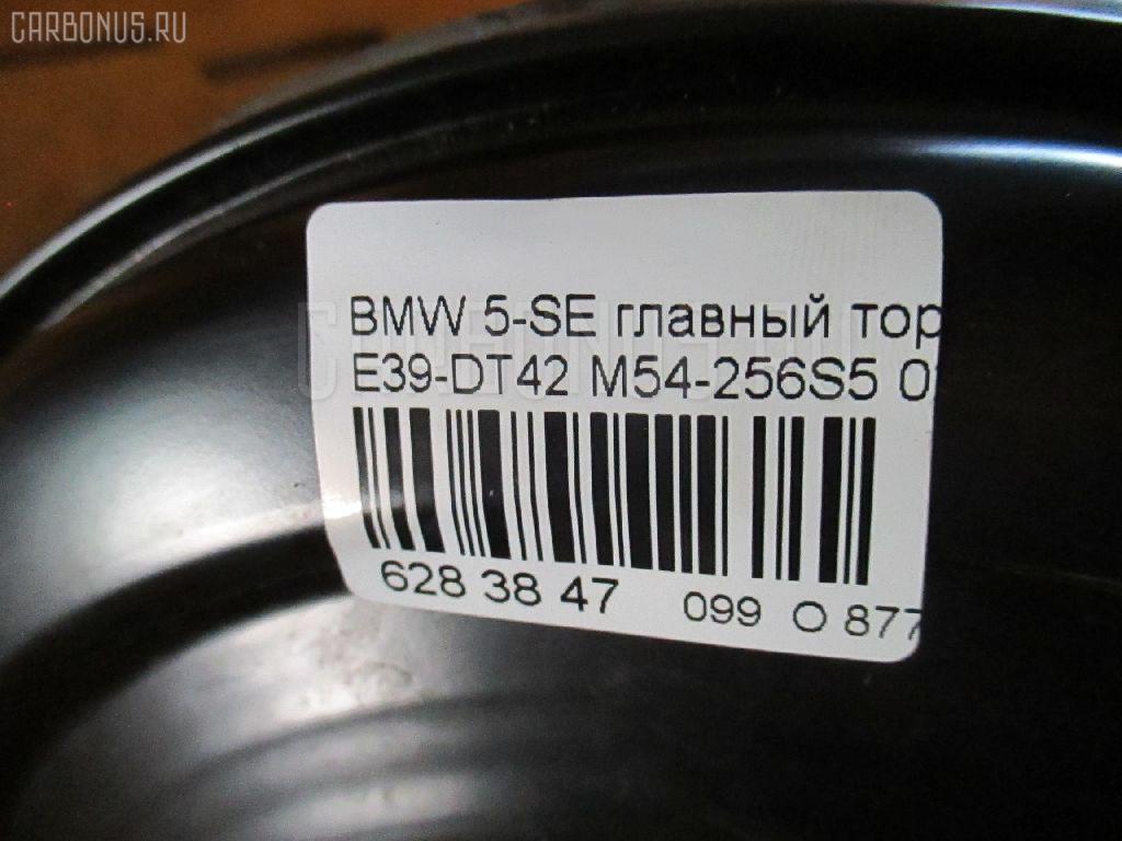 Главный тормозной цилиндр BMW 5-SERIES E39-DT42 M54-256S5 Фото 4