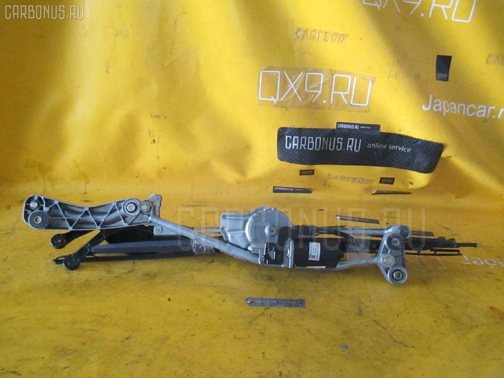Мотор привода дворников BMW 5-SERIES E39-DT42 Фото 2