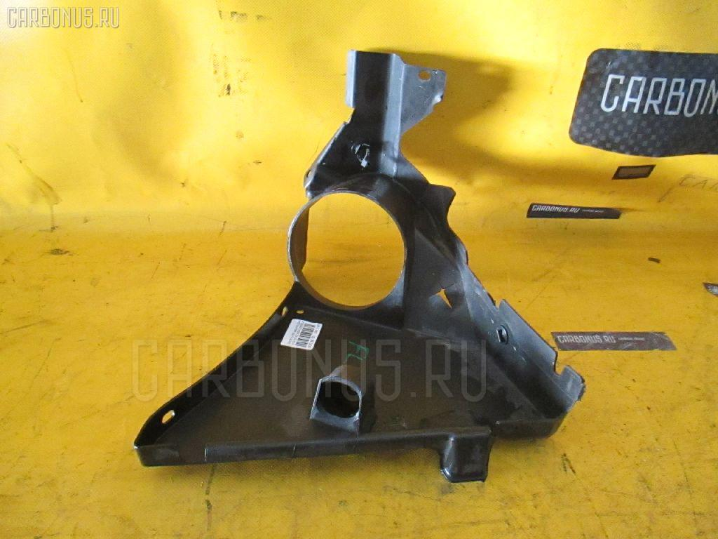 Защита двигателя BMW 5-SERIES E39-DT42 M54-256S5 Фото 1