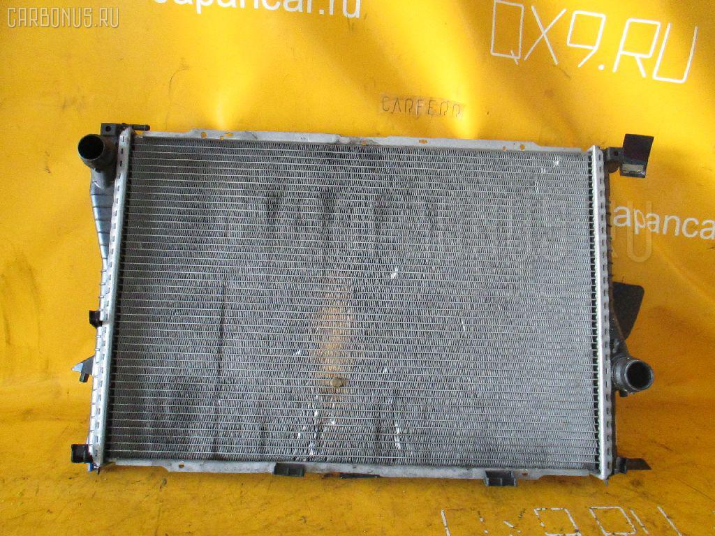 Радиатор ДВС BMW 5-SERIES E39-DT42 M54-256S5 Фото 1