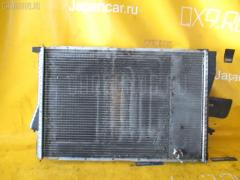 Радиатор ДВС Bmw 5-series E39-DT42 M54-256S5 Фото 2