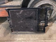 Радиатор кондиционера Bmw 5-series E39-DT42 M54-256S5 Фото 2
