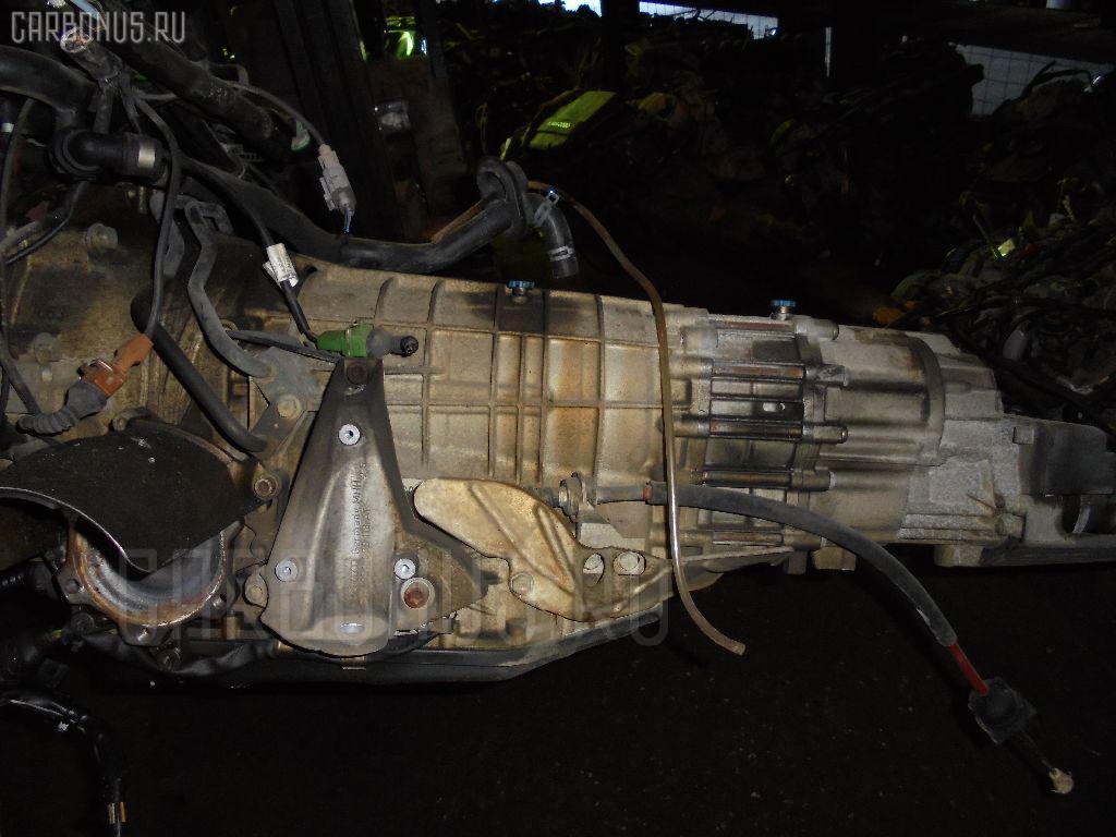КПП автоматическая AUDI A4 AVANT 8DAPSF APS Фото 1