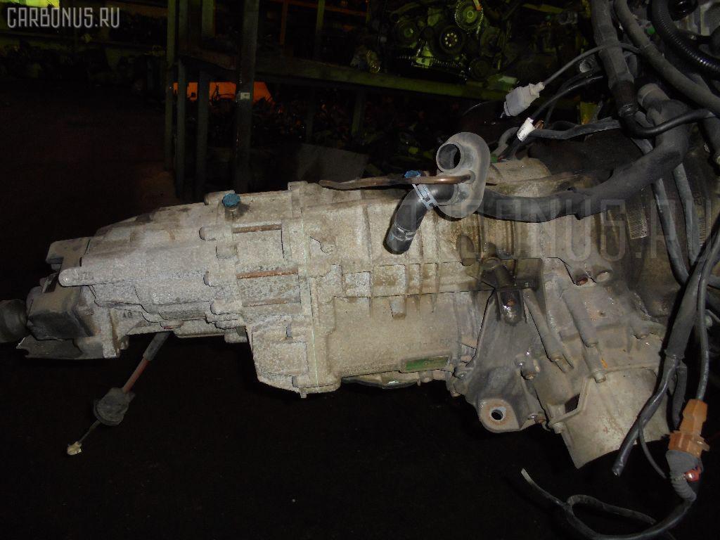 КПП автоматическая AUDI A4 AVANT 8DAPSF APS Фото 2
