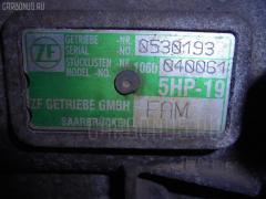 КПП автоматическая Audi A4 avant 8DAPSF APS Фото 5