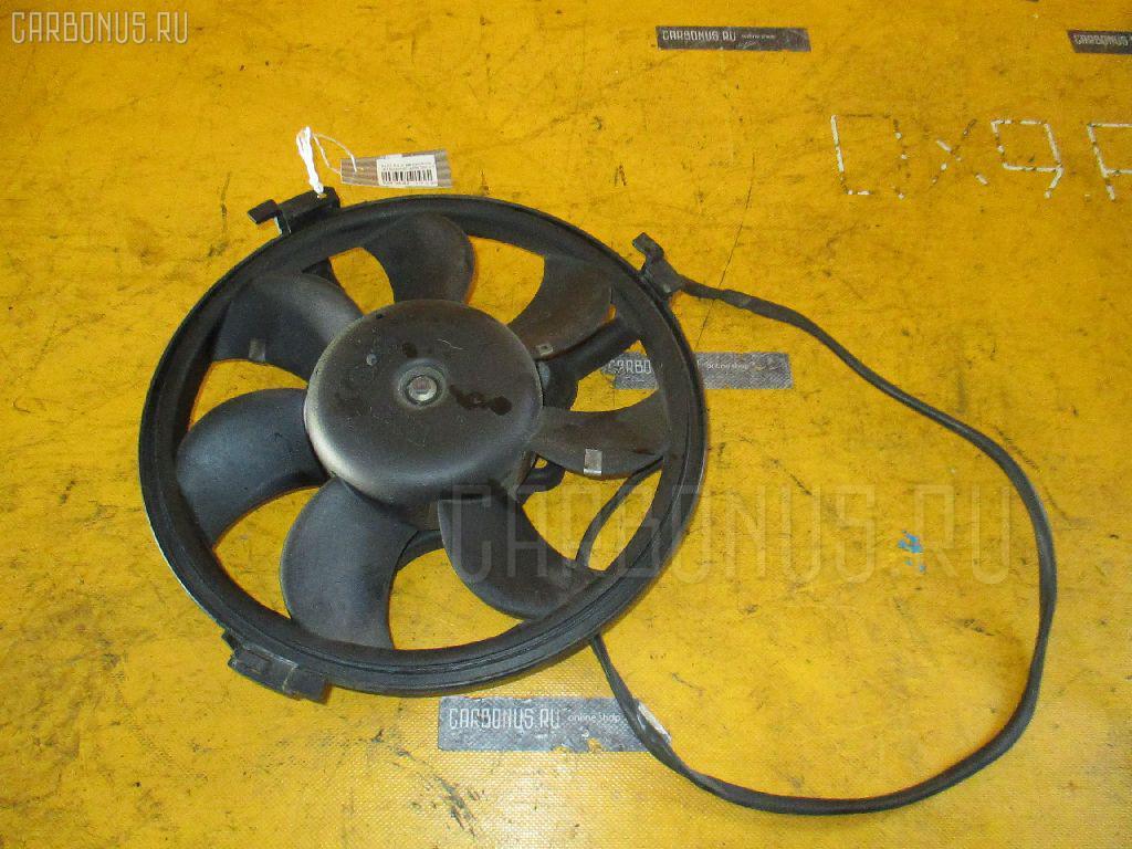 Вентилятор радиатора кондиционера AUDI A4 AVANT 8DAPSF APS Фото 1