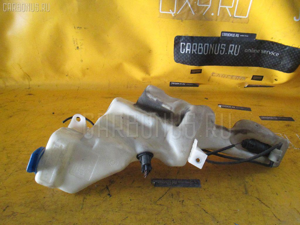 Бачок омывателя AUDI A4 AVANT 8DAPSF Фото 1