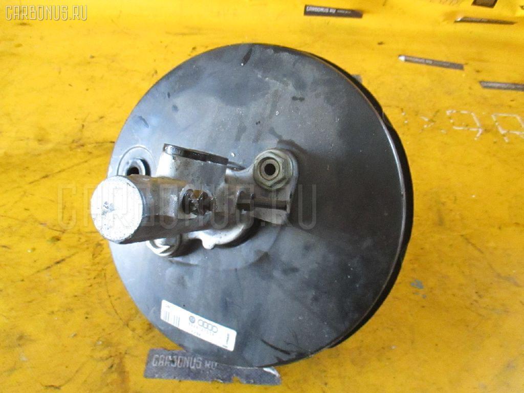 Главный тормозной цилиндр AUDI A4 AVANT 8DAPSF APS Фото 2