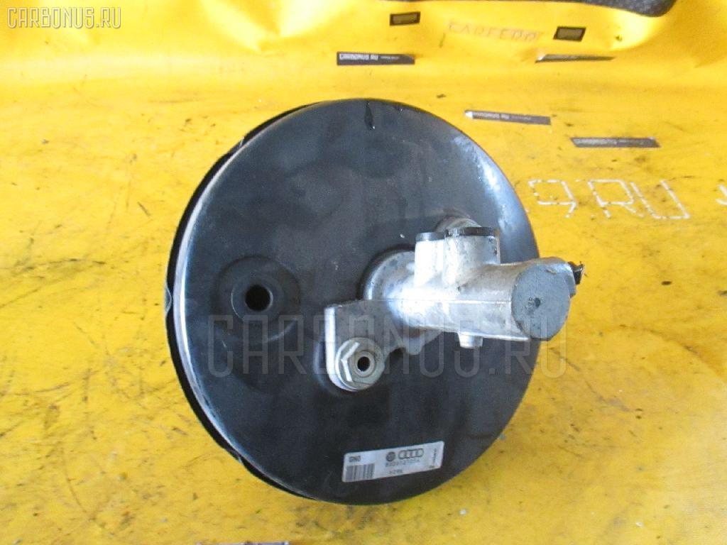 Главный тормозной цилиндр AUDI A4 AVANT 8DAPSF APS Фото 3