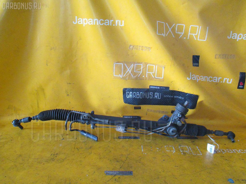 Рулевая рейка AUDI A4 AVANT 8DAPSF APS Фото 2