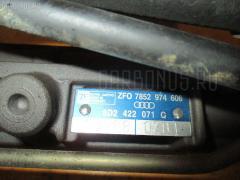 Рулевая рейка Audi A4 avant 8DAPSF APS Фото 1