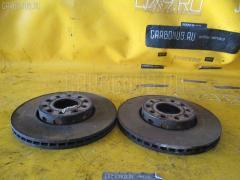 Тормозной диск Audi A4 avant 8DAPSF APS Фото 1