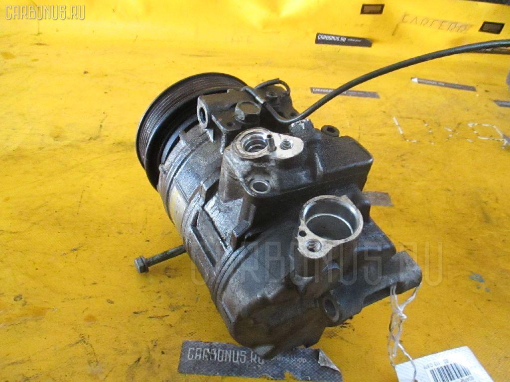 Компрессор кондиционера AUDI A4 AVANT 8DAPSF APS Фото 2