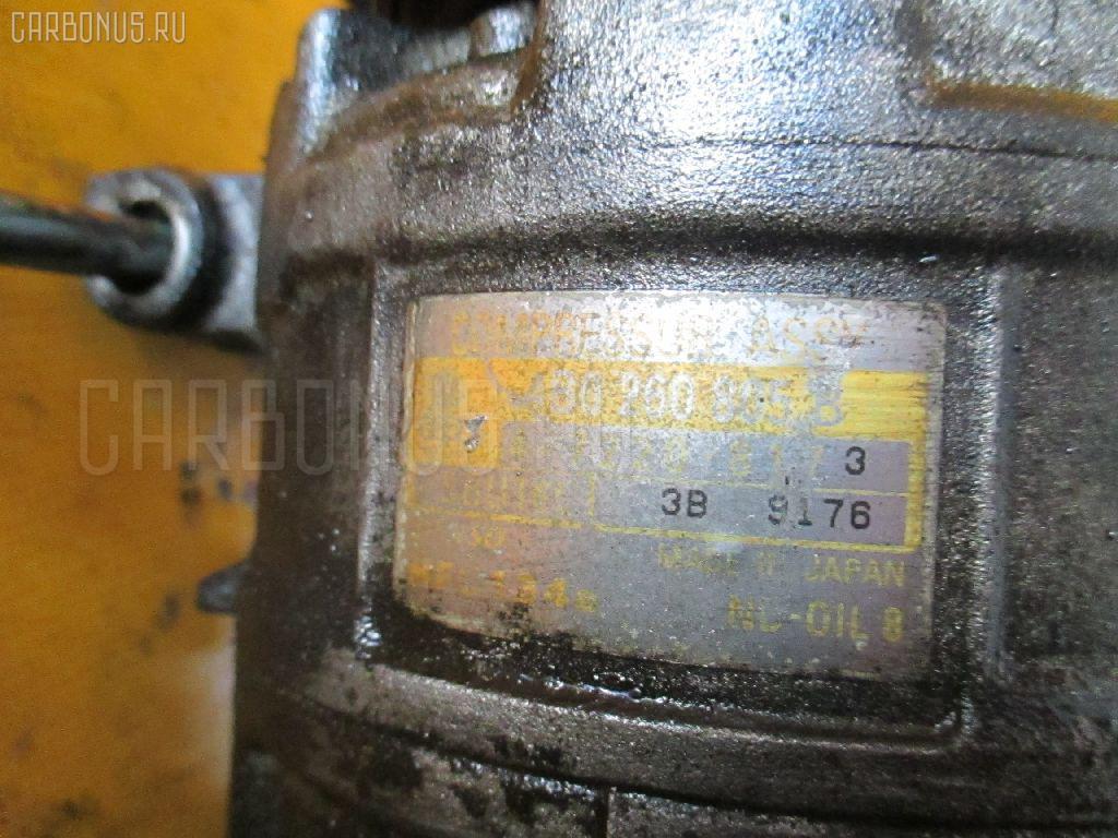 Компрессор кондиционера AUDI A4 AVANT 8DAPSF APS Фото 3