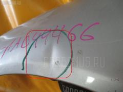 Крыло переднее Audi A4 avant 8DAPSF Фото 1