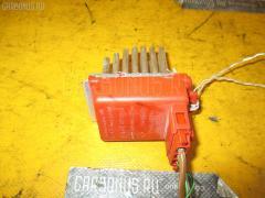 Регулятор скорости мотора отопителя Audi A4 avant 8DAPSF APS Фото 2