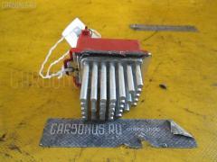Регулятор скорости мотора отопителя Audi A4 avant 8DAPSF APS Фото 1
