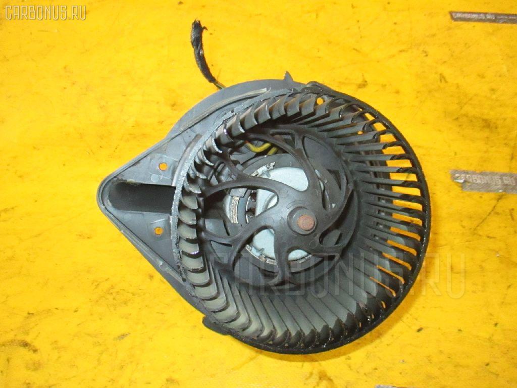 Мотор печки AUDI A4 AVANT 8DAPSF Фото 3