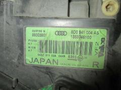 Фара Audi A4 avant 8DAPSF Фото 2