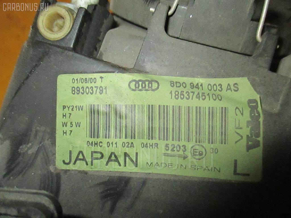 Фара AUDI A4 AVANT 8DAPSF. Фото 1