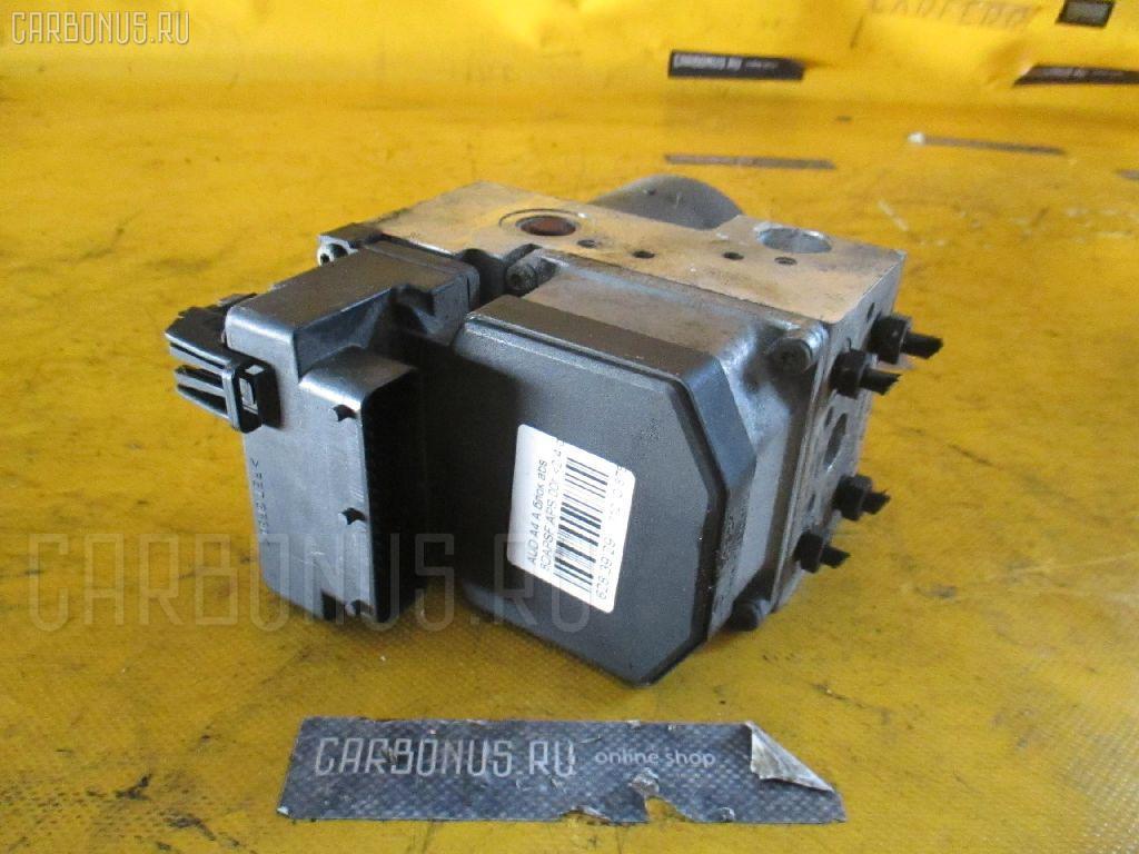 Блок ABS AUDI A4 AVANT 8DAPSF APS Фото 2