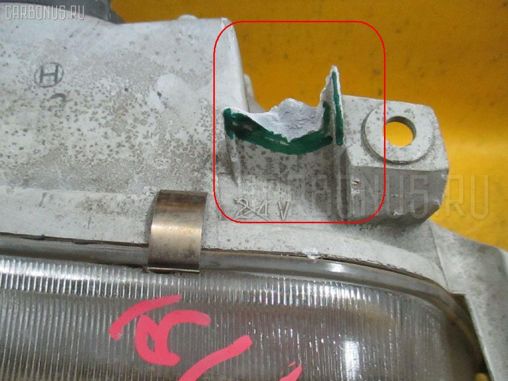 Фара Toyota Caldina ST190 Фото 1