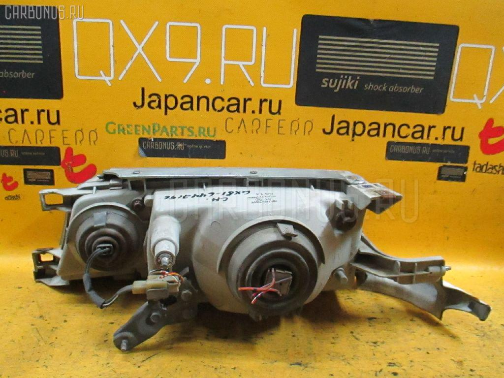 Фара TOYOTA CHASER GX81. Фото 10